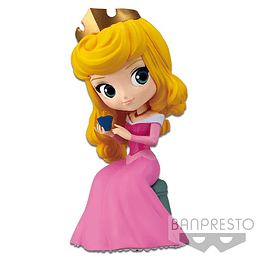 Banpresto Qposket - Disney: Princess Aurora Perfumagic