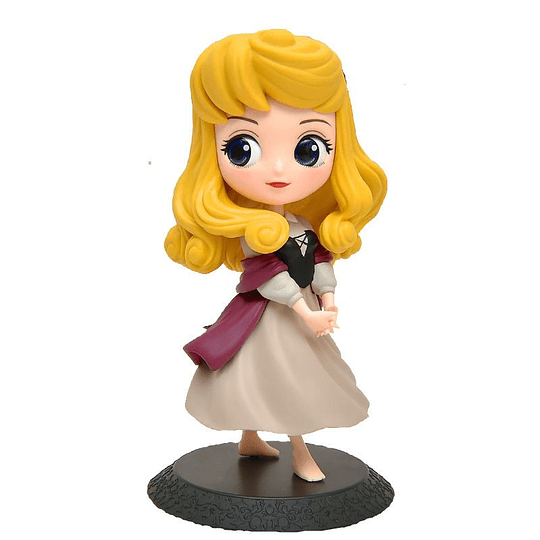 Banpresto Qposket - Disney: Sleeping Beauty Aurora