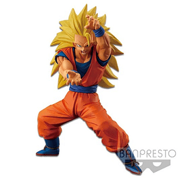 Banpresto - Dragon Ball Super: Super Saiyan 3 Son Goku