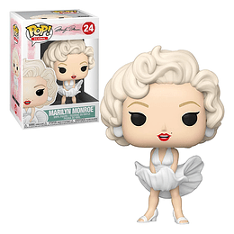 FUNKO POP! Icons - Marilyn Monroe