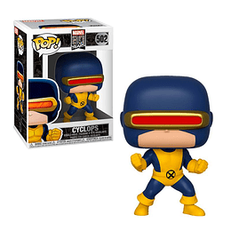 FUNKO POP! Marvel 80 Years - Cyclops