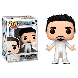 FUNKO POP! Rocks - Backstreet Boys: Kevin Richardson