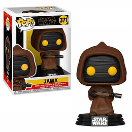 FUNKO POP! Star Wars - Jawa