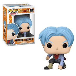 FUNKO POP! Animation - Dragon Ball Super: Future Trunks