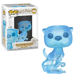 FUNKO POP! Movies - Harry Potter: Patronus Hermione Granger
