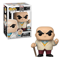 FUNKO POP! Marvel - 80 Years: Kingpin Specialty Series