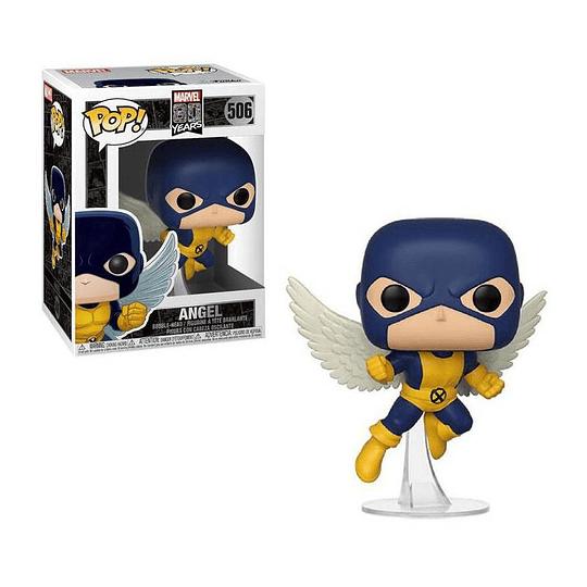 FUNKO POP! Marvel - 80 Years: Angel