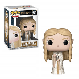 FUNKO POP! Movies - The Lord of the Rings: Galadriel
