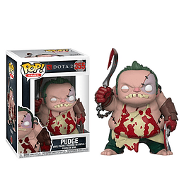 FUNKO POP! Games - Dota 2: Pudge