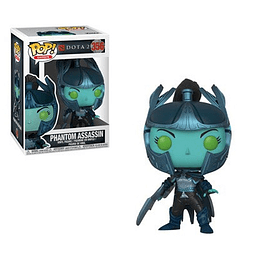 FUNKO POP! Games - Dota 2: Phantom Assassin