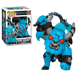FUNKO POP! Games - Dota 2: Spirit Breaker