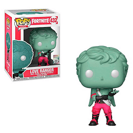 FUNKO POP! Games - Fortnite: Love Ranger