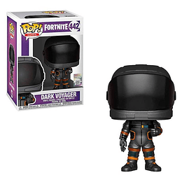 FUNKO POP! Games - Fortnite: Dark Voyager