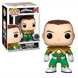 FUNKO POP! Television - Power Rangers: Tommy