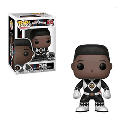 FUNKO POP! Television - Power Rangers: Zack