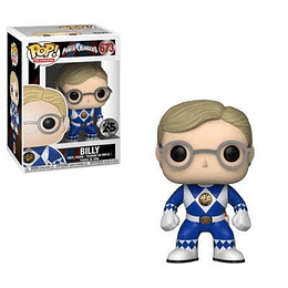 FUNKO POP! Television - Power Rangers: Billy