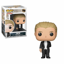FUNKO POP! Movies - Titanic: Jack