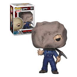 FUNKO POP! Movies - Friday The 13th: Jason Voorhees