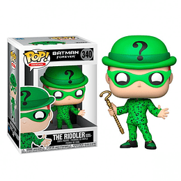 FUNKO POP! Heroes - Batman Forever: The Riddler