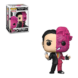 FUNKO POP! Heroes - Batman Forever: Two-Face
