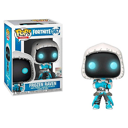 FUNKO POP! Games - Fortnite: Frozen Raven