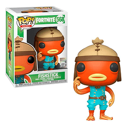 FUNKO POP! Games - Fortnite: Fishstick