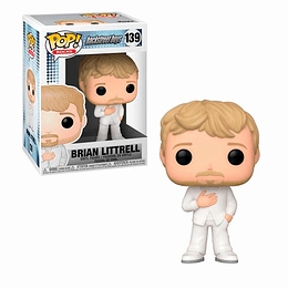 FUNKO POP! Rocks - Backstreet Boys: Brian Littrell