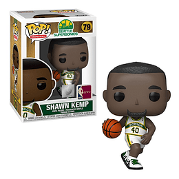 FUNKO POP! Sports- Basketball: Shawn Kemp