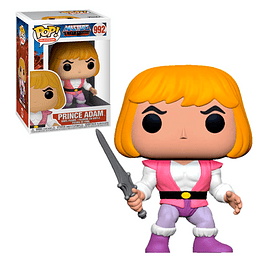 FUNKO POP! Television - Masters of the Universe: Prince Adam