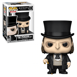 FUNKO POP! Heroes - Batman Returns: The Penguin