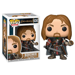 FUNKO POP! Movies - The Lord of the Rings: Boromir