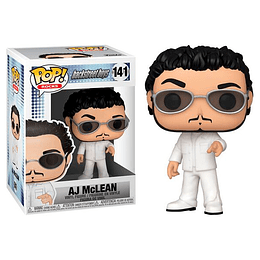 FUNKO POP! Rocks - Backstreet Boys: Aj McLean
