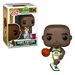 FUNKO POP! Sports - Basketball: Gary Payton