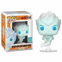 FUNKO POP! Animation - Dragon Ball Z: Gotenks Super Ghost Kamikaze Attack Limited Edition