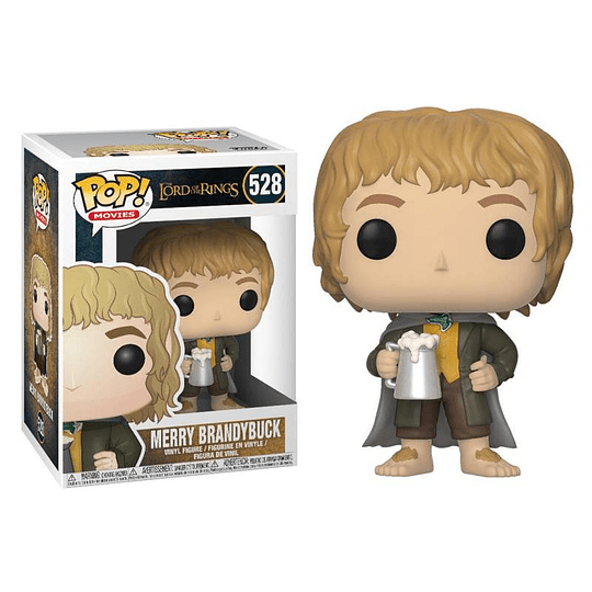 FUNKO POP! Movies - The Lord of the Rings: Merry Brandybuck