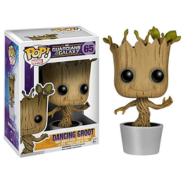 FUNKO POP! Marvel - Guardians of the Galaxy: Dancing Groot
