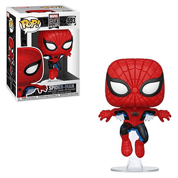 FUNKO POP! Marvel - 80 Years: Spider-man