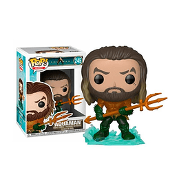 FUNKO POP! Heroes - Aquaman