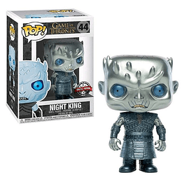 FUNKO POP! Television - Game of Thrones: Night King Special Edition