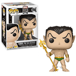 FUNKO POP! Marvel - 80 Years: Namor, The Sub-Mariner