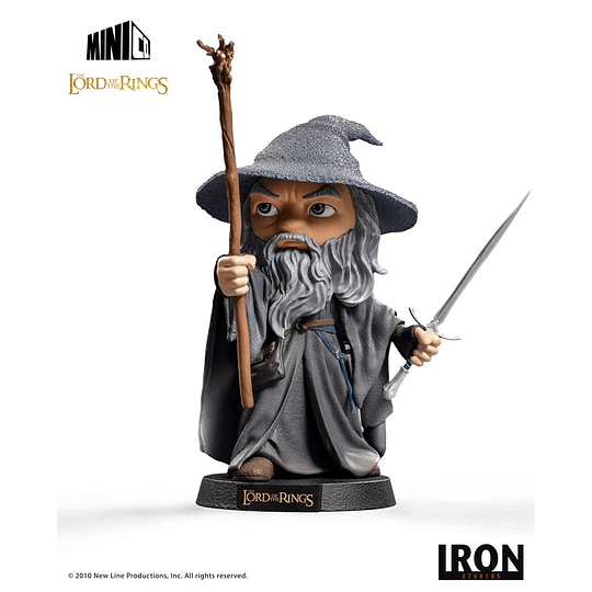MiniCo. Movies - The Lord of the Rings: Gandalf