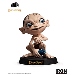 MiniCo. Movies - The Lord of the Rings: Gollum