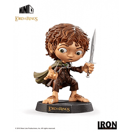 MiniCo. Movies - The Lord of the Rings: Frodo