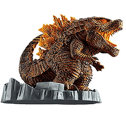 BANPRESTO - Deformation King: Godzilla (2019)