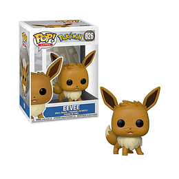FUNKO POP! Games - Pokémon: Eevee
