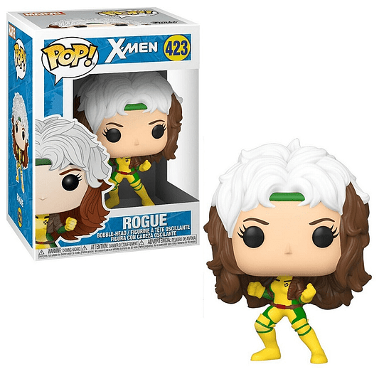 FUNKO POP! Marvel - X-Men: Rogue