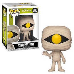FUNKO POP! Disney - Mummy Boy