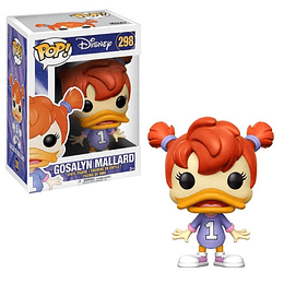 FUNKO POP! Disney - Gosalyn Mallard