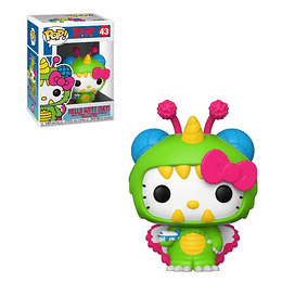 FUNKO POP! Hello Kitty (Sky)