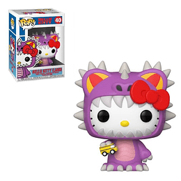 FUNKO POP! Hello Kitty (Land)